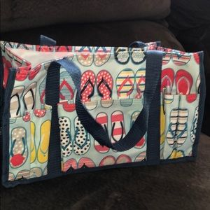 A small thirty-one bag